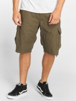 Vintage Industries Short Terrance khaki