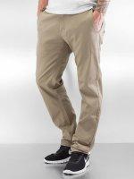 Volcom Pantalon chino Frickin Modern beige