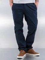 Volcom Pantalon chino Frickin Modern bleu