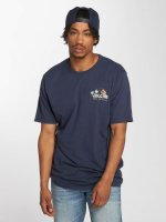 Volcom t-shirt El Loro Loco blauw