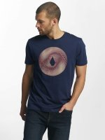 Volcom t-shirt Solarize Basic indigo