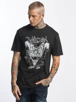 Volcom T-Shirt Petit schwarz