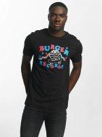 Volcom T-Shirt Wiggle Basic schwarz