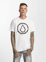Volcom T-Shirt Sludgestone Basic weiß