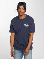 Volcom T-skjorter El Loro Loco blå