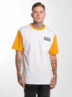 Volcom T-skjorter Angular Hw hvit