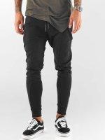 VSCT Clubwear Спортивные брюки Noh черный