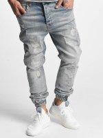VSCT Clubwear Antifit Noah Cuffed blu