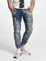 VSCT Clubwear Antifit Hank Twisted modrá