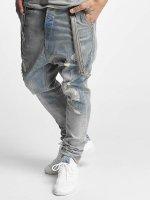 VSCT Clubwear Antifit Brad Slim modrý