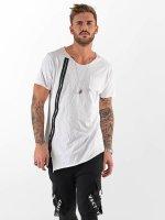 VSCT Clubwear Camiseta Laser Cut blanco
