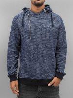 VSCT Clubwear Hettegensre Shiro 2 Zip Moulinee Kangool indigo