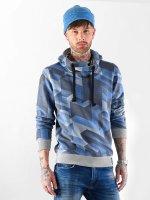 VSCT Clubwear Hettegensre Twisted Geomatrix indigo