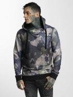 VSCT Clubwear Hoody Twisted Camoprint camouflage