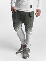 VSCT Clubwear joggingbroek Biker Jersey khaki