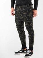 VSCT Clubwear Pantalón deportivo Kobe Knit camuflaje