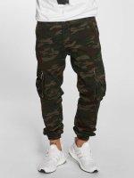 VSCT Clubwear Reisitaskuhousut Noah camouflage