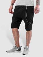 VSCT Clubwear Shortsit Jersey musta