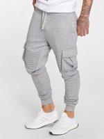 VSCT Clubwear Spodnie Chino/Cargo Caleb szary