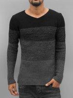 VSCT Clubwear Swetry Kyushu Printed czarny
