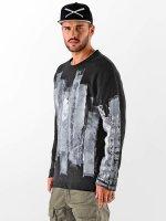 VSCT Clubwear Swetry Painted czarny