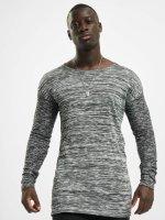 VSCT Clubwear Swetry 2 Colour Moulinee szary