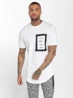 VSCT Clubwear T-Shirt Tape Design blanc