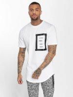 VSCT Clubwear T-Shirty Tape Design bialy