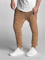 VSCT Clubwear Verryttelyhousut Biker beige
