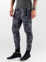 VSCT Clubwear Verryttelyhousut Biker musta