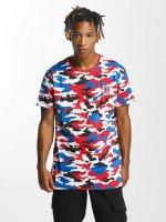 Who Shot Ya? T-shirts ChilliBash camouflage