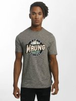 Wrung Division T-Shirt Ballers gris