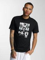 Wrung Division T-Shirt Mugshots noir