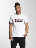 Wrung Division T-Shirty Box Phife bialy