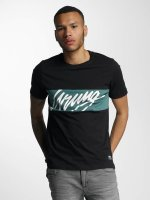 Wrung Division T-Shirty Flow czarny
