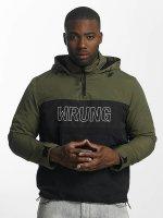 Wrung Division Transitional Jackets Mist khaki