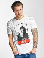 Wu-Tang t-shirt ODB wit