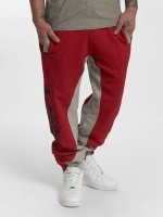 Yakuza Joggebukser Two Face red
