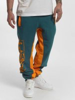 Yakuza Jogginghose Two Face blau