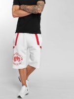 Yakuza Shorts Urban bianco