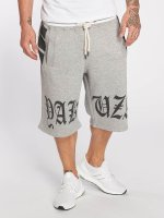 Yakuza Shorts Athletic grau