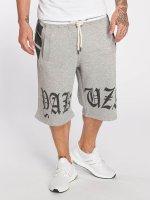 Yakuza Shorts Athletic grigio