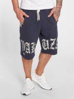 Yakuza Shorts Athletic indaco