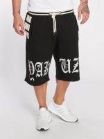 Yakuza Shorts Athletic nero