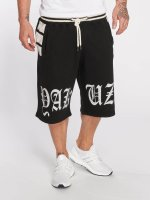Yakuza Shorts Athletic svart