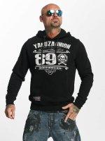 Yakuza Sudadera 893 Union negro