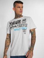 Yakuza T-paidat U R Beautiful harmaa