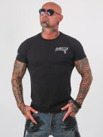 Yakuza T-Shirt Daily Use black
