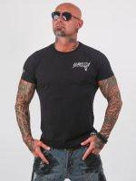 Yakuza T-Shirt Daily Use black