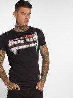 Yakuza T-Shirt Freak Out noir